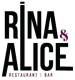 רינה ואליס Rina&Alice ירושלים