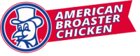 אמריקן ברוסטר צ'יקן American broaster chicken