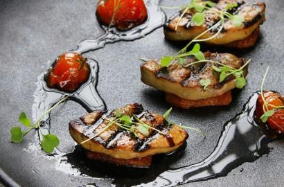 הצוק - מסעדת שף