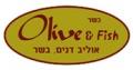 Olive & Fish אוליב אנד פיש ירושלים
