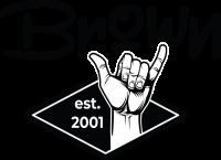 בראון Brown