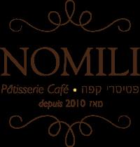 נומילי פטיסרי Nomili