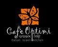 קפה אופטימי - Italian & Israeli Kitchen אילת