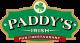 פאדיס Paddy's אילת