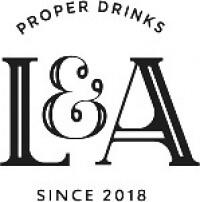 לאגר אנד אייל Lager & Ale מרינה